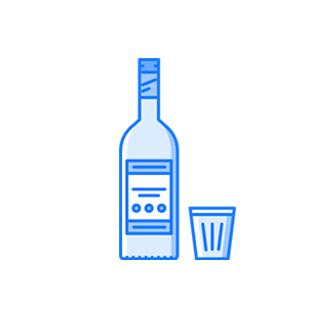 Fruit Distillates